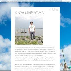 Kinya Maruyama