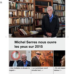 Kiosque L'édition du soir Reader