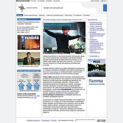 Venäjän kieli ja kirjallisuus - Nykykielten laitos - Helsingin yliopisto