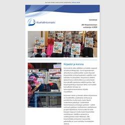 AVI Kirjastotoimen uutiskirje 4/2020