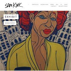 sam kirk Sam Kirk, Multidisciplinary Artist