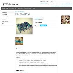 Kit - Phat Phet