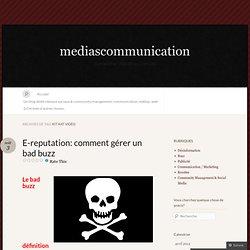 kit kat vidéo « mediascommunication