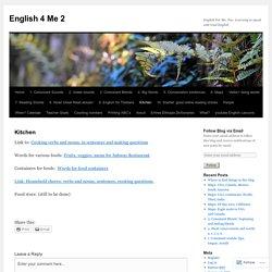 English 4 Me 2