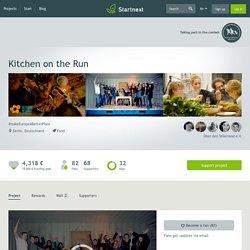 Kitchen on the Run
