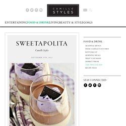 Sweetapolita - Camille Styles