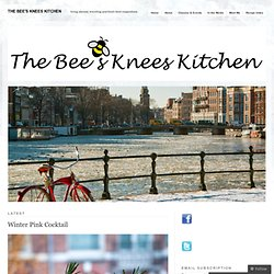 The Bee's Knees Kitchen