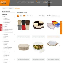 Buy kitchen ware products Online