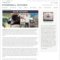 Stonewall Kitchen - Specialty Foods, Gifts, Gift Baskets, Kitchenware and Kitchen Accessories, Tableware, Home and Garden Décor and Accessories