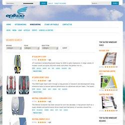 Epikoo - Kiteboarding, Windsurfing, SUP