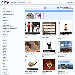 Kitely Market