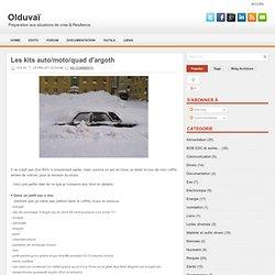 Les kits auto/moto/quad d'argoth ~ Olduvaï