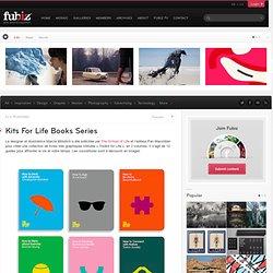 Kits For Life Books Series
