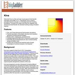 Big Ladder Software