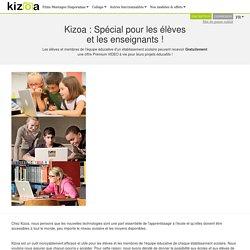 Kizoa pour les écoles