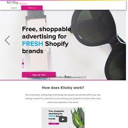 Klickly Brands