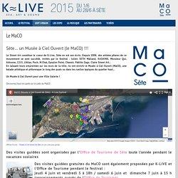 KLIVE 2015 – Le MaCO