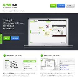 KMB 360 - A propos