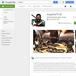 Knightfall™ AR - Aplicaciones en Google Play