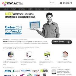 ACCUEIL - knowesia.com