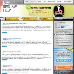 resume service online Here's our 2017 resume professional writers reviews of its strengths and weaknesses find out why it remains the top 1 resume writing services company.
