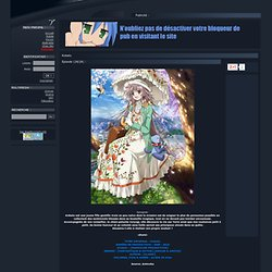Kobato VOSTFR Streaming DDL HD