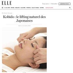 Kobido : tout savoir sur le massage du visage anti-âge kobido pour un lifting naturel