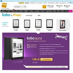 Kobo By Fnac – Toute votre bibliothèque avec vous