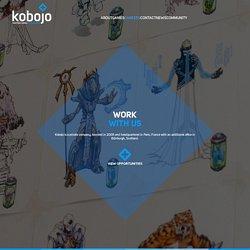 Kobojo - Careers