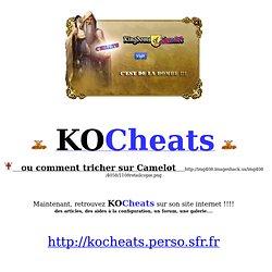 kocheat