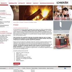 Lohberger Heiz- und Kochgeräte Technologie GmbH