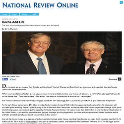 National Review Online