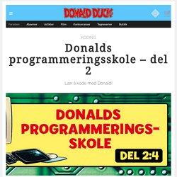 Koding - Donald