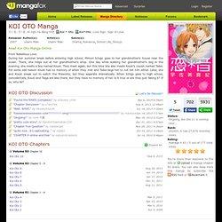 Koi Oto Manga - Read Koi Oto Manga Online for Free