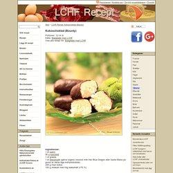 Kokoschoklad (Bounty)