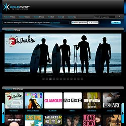 KoldCast TV - The Web TV Network