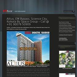 Altius Space