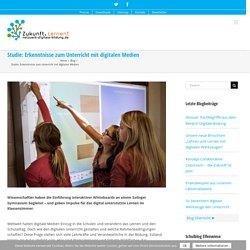 Best Practice: Das Kollegium bei Digitaler Bildung einbeziehen