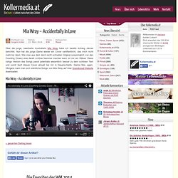 Kollermedia.at - The Website of the Freelancer Jürgen Koller