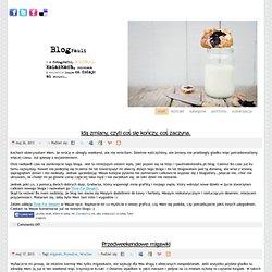 Paulina Kolondra Fotografia - Blog o fotografii i nie tylko