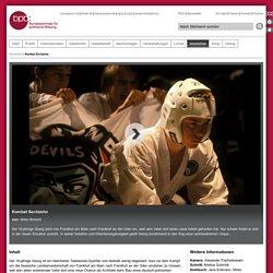 FILM: Kombat Sechzehn