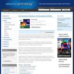 Next Generation Publishing - DVD-Kompaktkurs EDITION - Cleverprinting-Shop