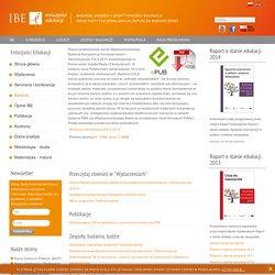 Kompetencje komputerowe i informacyjne młodzieży w Polsce - raport ICILS