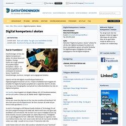 Nätverk Dataföreningen - För kunskap och kontakter