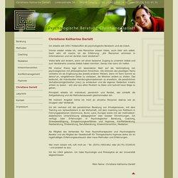 Psychologische Beratung Darlatt Leipzig, Coaching, Mediation, Hypnose, Stressbewältigung, Konfliktmanagement