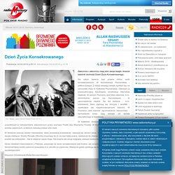 2 II: Dzień Życia Konsekrowanego - Radio Merkury Poznań