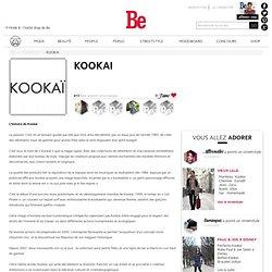 KOOKAI - Marque