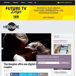 The Kooples offre une digital detox aux couples