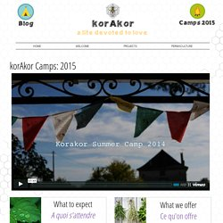 korAkor Camp
