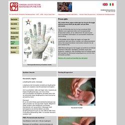 Koreansk Handakupunktur - KHA